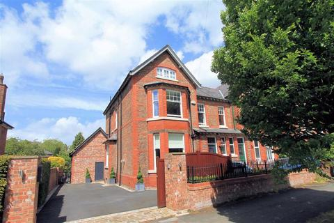 5 bedroom semi-detached house for sale - Knutsford Road, Wilmslow