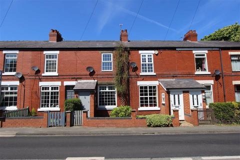 2 bedroom terraced house to rent - Knutsford Road, Alderley Edge