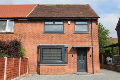 4 bedroom semi-detached house to rent - Elm Crescent, Alderley Edge