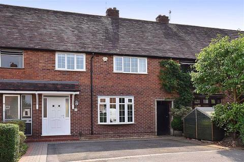 4 bedroom terraced house for sale - Egerton Road, Wilmslow