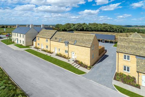 3 bedroom mews for sale - 5 Windrush Heights, Little Windrush, Burford, Gloucestershire, OX18