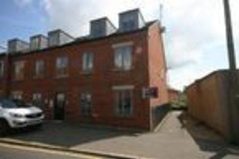 2 bedroom ground floor flat for sale - Trinity Lane, Hinckley, Leicestershire, LE10 0BS