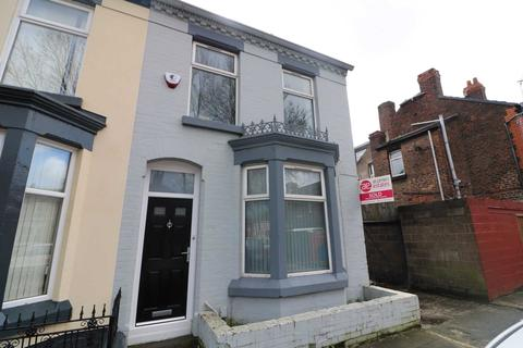 4 bedroom semi-detached house to rent - Phillimore Road, Liverpool