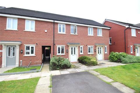 2 bedroom townhouse - Riverside Mews, Springfield Crescent, Liverpool, Merseyside, L36