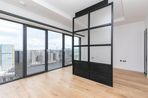 Studio for sale - Modena House, City Island, Canning Town, London, E14