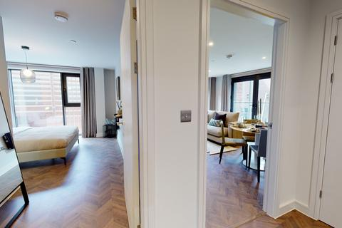 2 bedroom apartment to rent - The Address, 9 David Lewis Street, Liverpool, Merseyside, L1