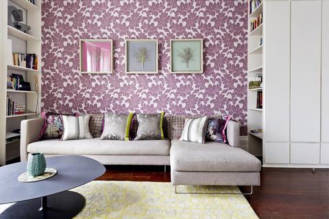 2 bedroom flat for sale - St Luke's Road, London, W11