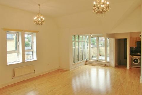 3 bedroom flat to rent - Osborne Mews, Sheffield, S11 9EG