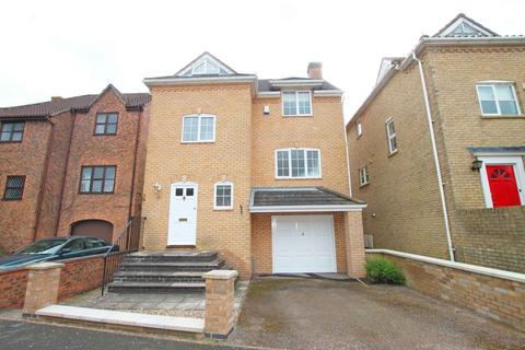 3 bedroom townhouse to rent - Crockfords Road, Newmarket CB8