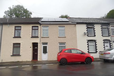 3 bedroom terraced house to rent - Hillside Terrace, Wattstown, Porth, Mid Glamorgan, CF39