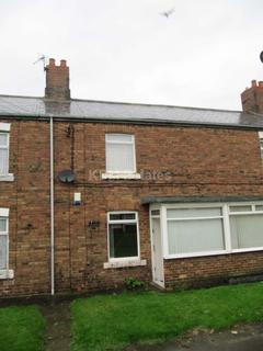 2 bedroom terraced house to rent - Edward Street, Hetton Le Hole