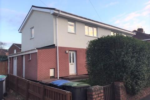 3 bedroom semi-detached house for sale - Rosedale Avenue, Blackhill, Consett DH8