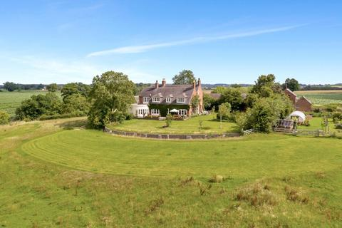 Farm for sale - Wychnor Park, Wychnor, Staffordshire