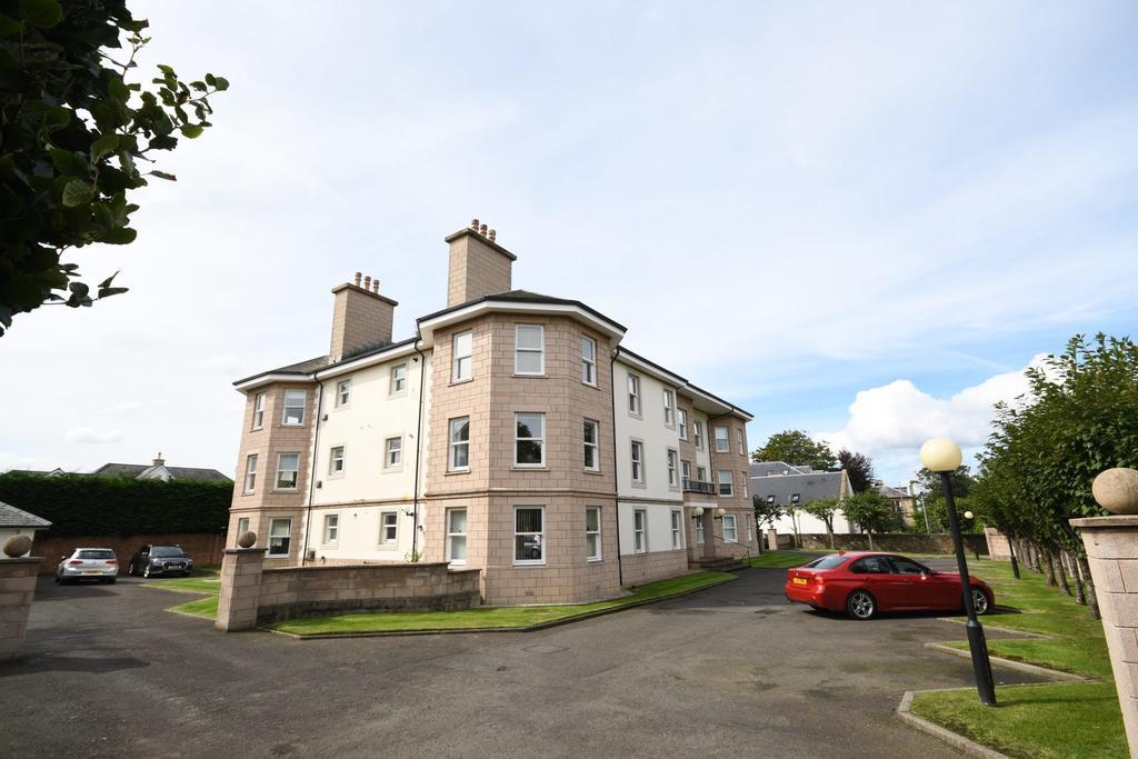 Flat D Victoria Mansions, 4 Victoria Park, Ayr, KA7 2TR 3 ...