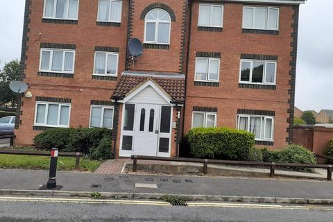 2 bedroom apartment for sale - Dunranven Avenue, Dallow, Luton
