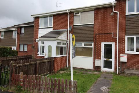 2 bedroom terraced house for sale - Norburn Park Witton Gilbert Durham