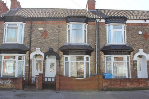 3 bedroom terraced house for sale - 83 Newstead Street, Hull, HU5 3NF