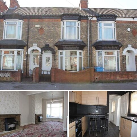 3 bedroom terraced house for sale - 83 Newstead Street, Hull, HU5 3NF