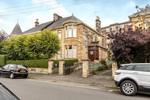4 bedroom terraced house for sale - Fifth Avenue, Jordanhill, Glasgow