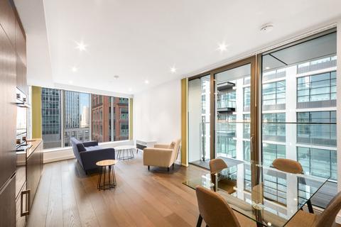 2 bedroom flat to rent - Marsh Wall Canary Wharf E14