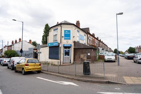 Shop to rent - St Savior's road B8