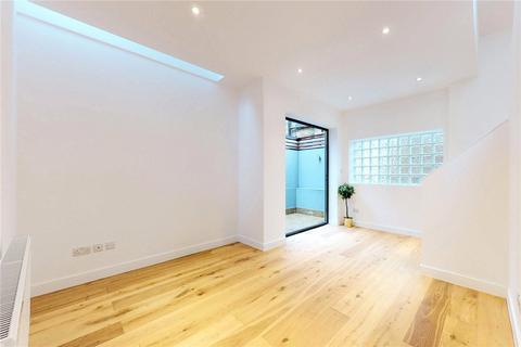2 bedroom end of terrace house for sale - Slindon Court, Stoke Newington High Street, London, N16