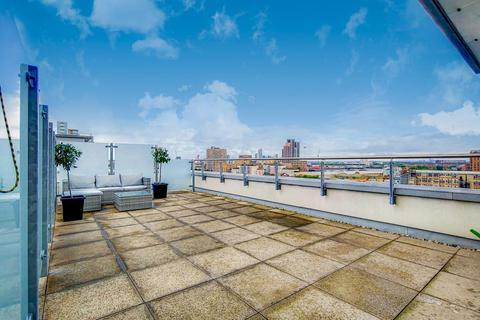 1 bedroom apartment for sale - Kara Court Seven Sea Gardens Bow E3
