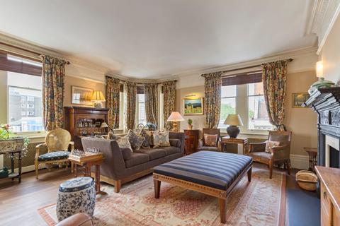5 bedroom flat for sale - St Albans Mansions, Kensington Court Place, London