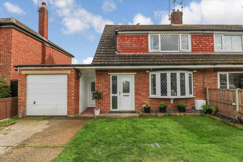 3 bedroom semi-detached house for sale - Constance Avenue, Lincoln