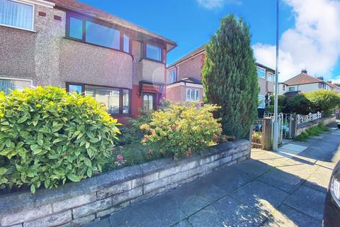 3 bedroom semi-detached house for sale - Coronation Drive, Knotty Ash, Swanside, Liverpool