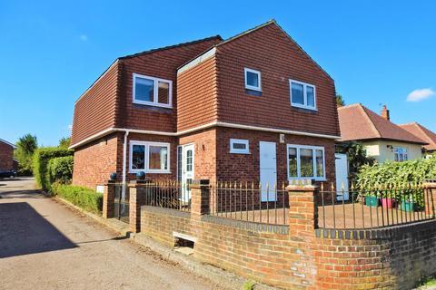 4 bedroom detached house for sale - Kingsmead Avenue, Worcester Park KT4