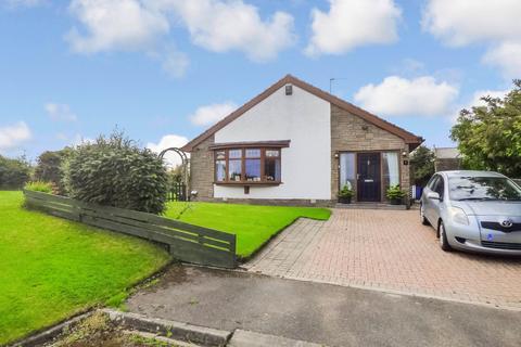 2 bedroom bungalow for sale - St. Bartholomews Close, Cresswell, Northumberland, NE61 5JX