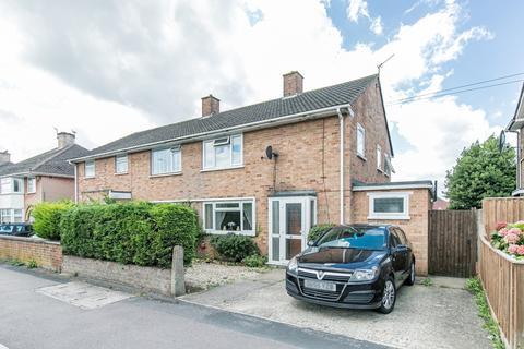 3 bedroom semi-detached house for sale -  Headington OX3 7HN