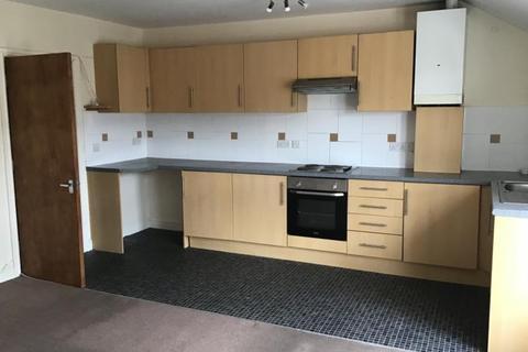 2 bedroom apartment to rent - Flat 4, 81 Regent Road, Morecambe, LA3 1AD