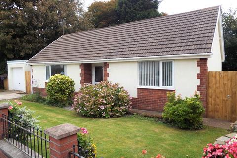 3 bedroom detached bungalow for sale - 20 Broadmead Crescent, Bishopston, Swansea SA3 3BA