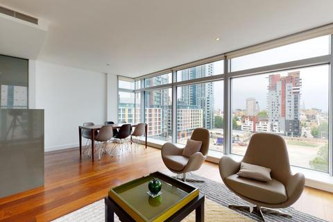 2 bedroom apartment for sale - Pan Peninsula West, London, E14