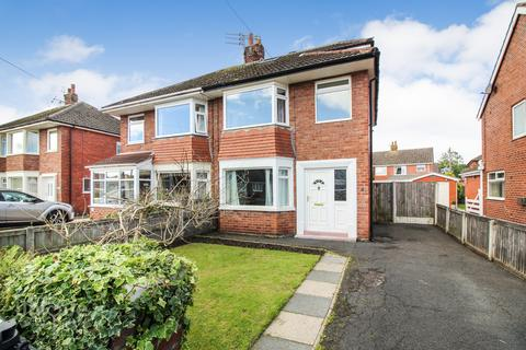 3 bedroom semi-detached house for sale - Fairsnape Road,  Lytham St. Annes, FY8