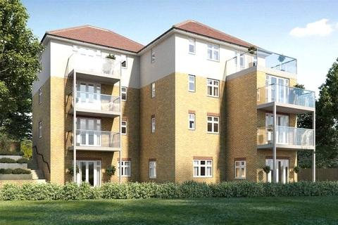 3 bedroom flat for sale - Magenta Lodge, Summer Close, Kingsbury, Lodge, NW9