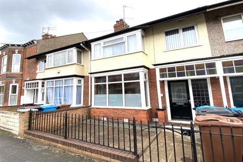 3 bedroom terraced house for sale - 57 Louis Street. Hull, HU3 1LZ
