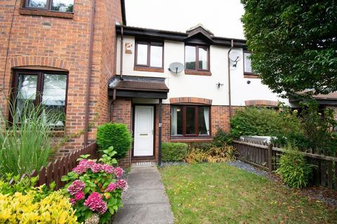 3 bedroom house to rent - Hunters Road, Spital Tongues, Newcastle Upon Tyne