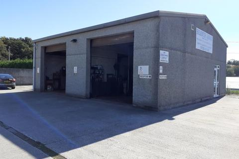 Garage - Leasehold Garage Services Business Located In St Austell