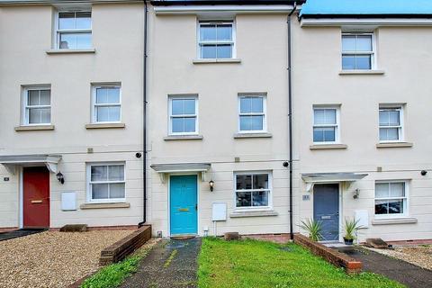 4 bedroom terraced house for sale - Alvington Drive, Cheltenham GL52