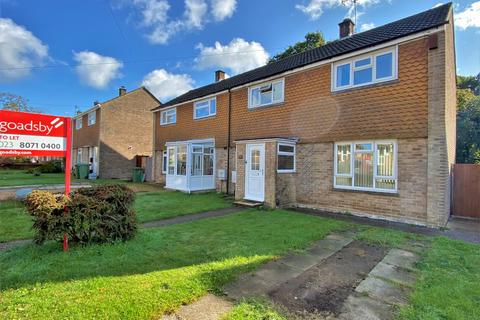 2 bedroom semi-detached house to rent - Southampton