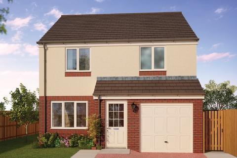 3 bedroom detached house for sale - Plot 27, The Kearn at Woodlea Park, Hawkiesfauld Way KY12