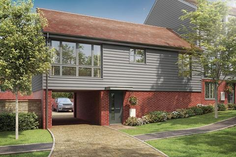 2 bedroom house for sale - Plot 46, The Sandling  at The Wickets, Sittingbourne Road, Penenden Heath ME14