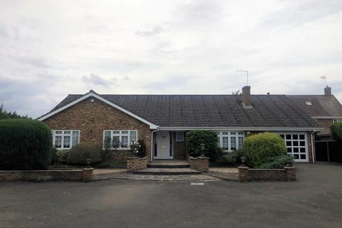 4 bedroom detached bungalow to rent - Maidenhead,  Berkshire,  SL6