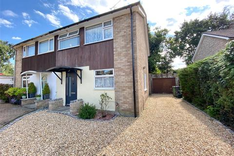 3 bedroom semi-detached house for sale - Camberley, Surrey, GU15