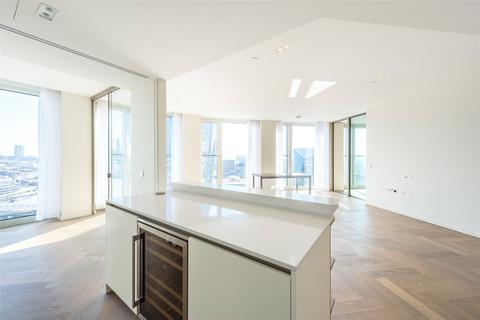 2 bedroom flat to rent - South Bank Tower, 55 Upper Ground, Southwark, London, SE1