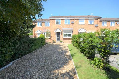 3 bedroom terraced house for sale - Brackenwood Mews, Wilmslow SK9