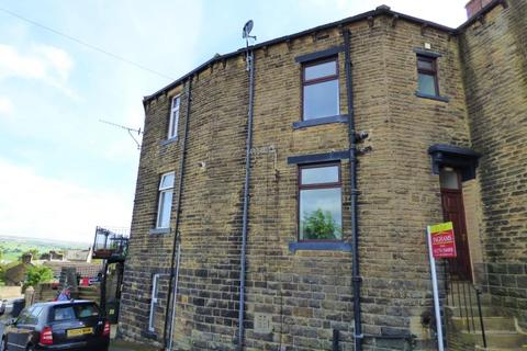 2 bedroom terraced house to rent - LOW SPRING ROAD, KEIGHLEY, BD21 4TE